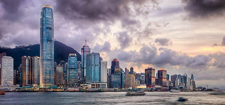 Программа защиты депозитов в Гонконге