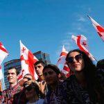 Грузия возвращает гражданство своим эмигрантам