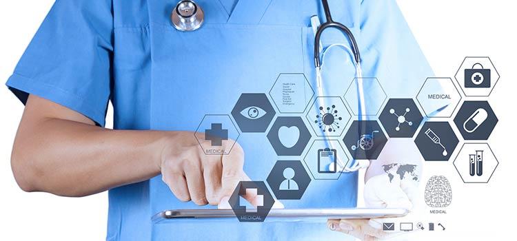 сферы медицинских технологий Сингапура