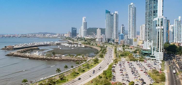 Регистрация оффшор Панама нашей компанией