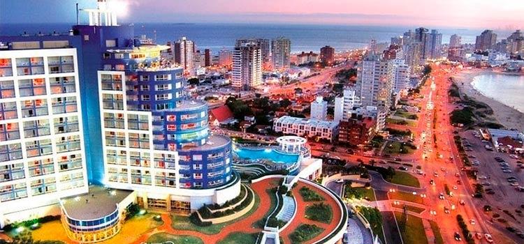 эксклюзивные проекты недвижимости в Пунта-дель-Эсте
