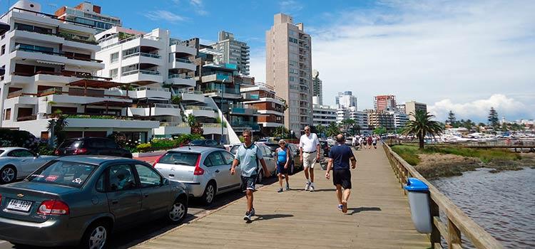 лучшие частные районы Пунта-дель-Эсте