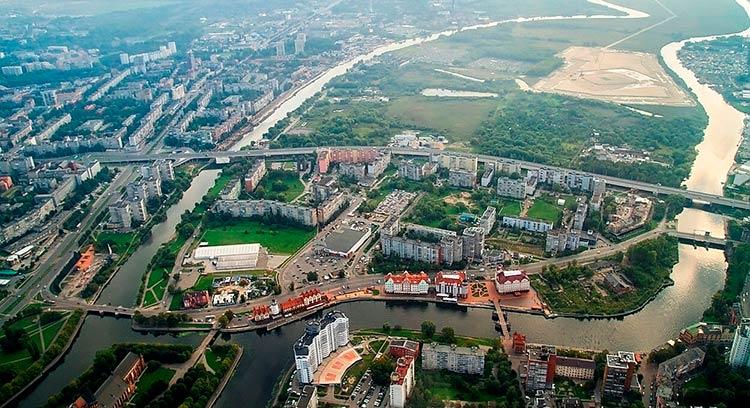 Законопроект о создании оффшоров в России принят