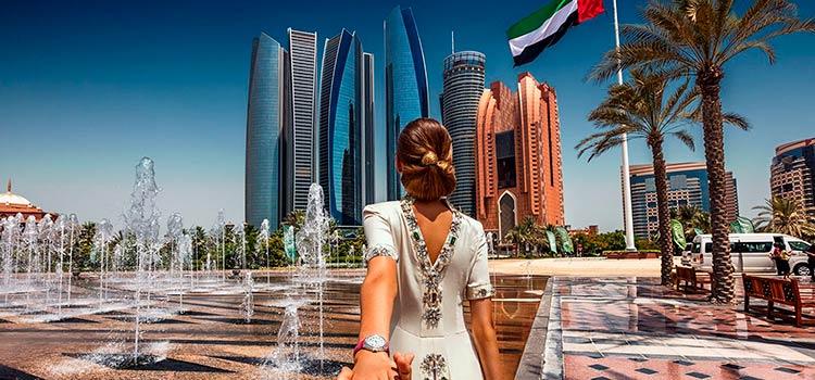 Поездка в ОАЭ без визы в качестве турист