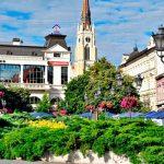 Экономика Сербии растёт: увеличивается торговля, аэропорт на 50% увеличивает пересылку почты и товаров