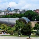 Регистрация компании в СИЗ Тбилиси с бизнес-портфелем оффшора