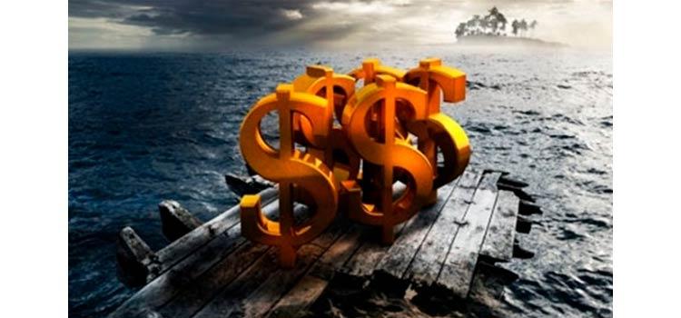 Россия распродала облигации США