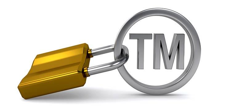 Защита товарных знаков и патентов
