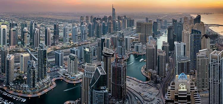 Трасты в Дубае