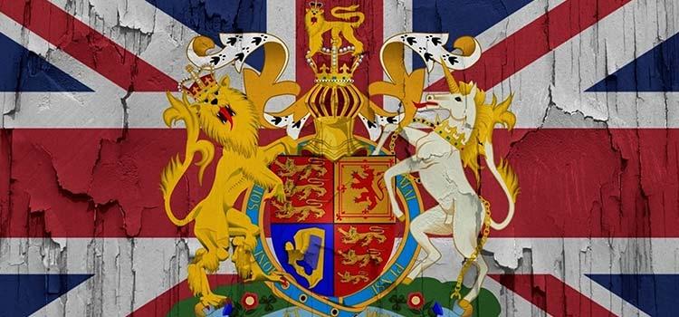 Великобритания подписала новые соглашения