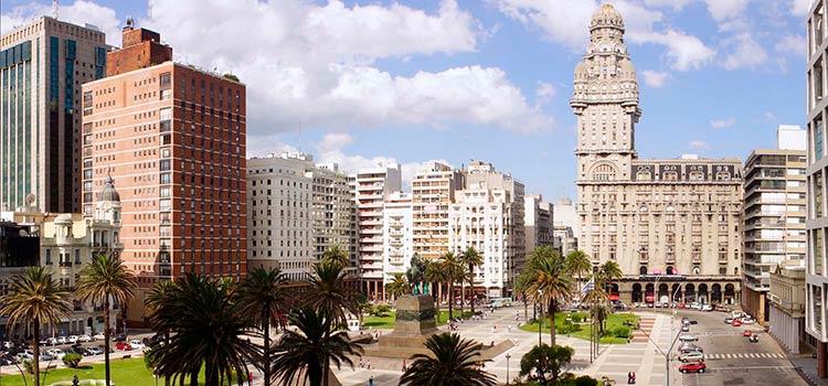 Приобретение недвижимости в Уругвае