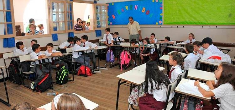 аспекты образовательной системы в Уругвае
