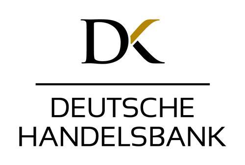 Корпоративный счет в Deutsche Handelsbank