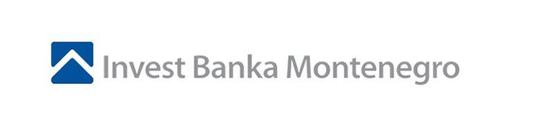 счета в Invest Banka Montenegro в Черногории