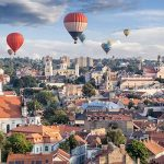Корпоративный счет в литовском банке с личным визитом — от 3999 EUR