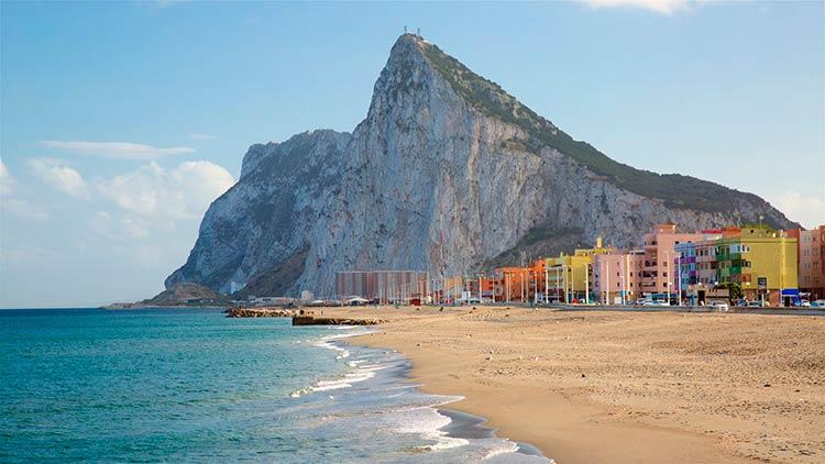 Как проходит жизнь в Гибралтаре