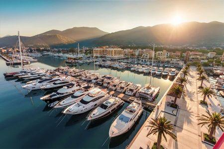инвестиции в Porto Montenegro