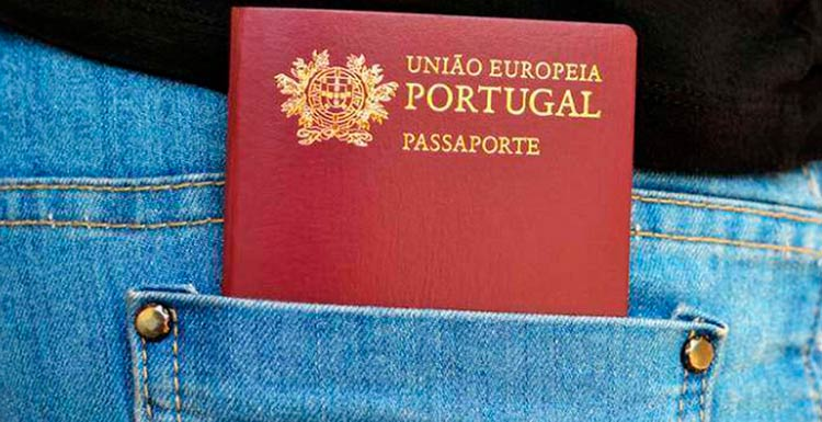гражданство Португалии по натурализации
