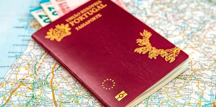 ВНЖ по программе «Золотая виза» Португалии
