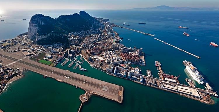 ВНЖ Гибралтара для состоятельных лиц