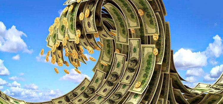 из России стремительно растёт отток капитала