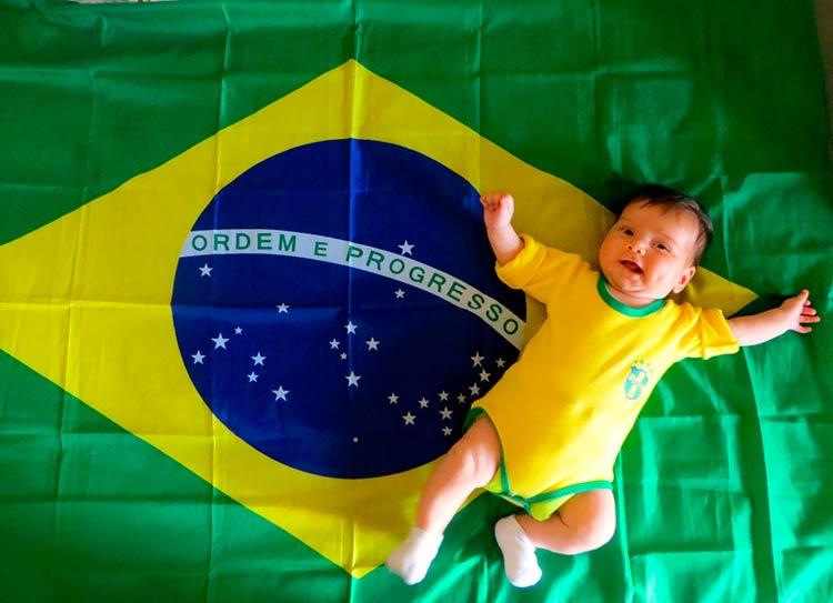 Как получить паспорт и гражданство Бразилии