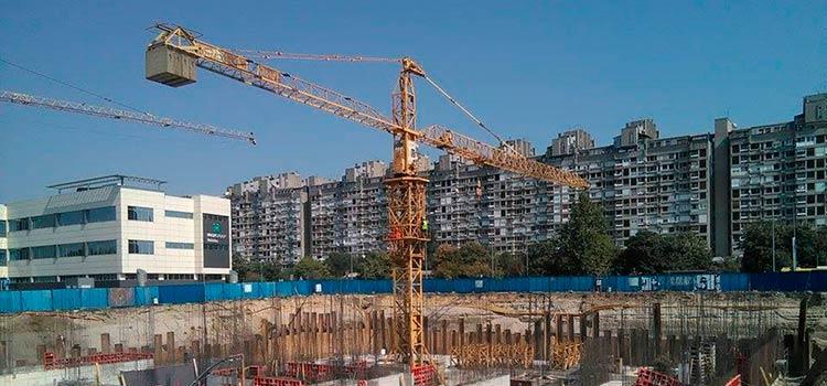 о строительной компании в Сербии