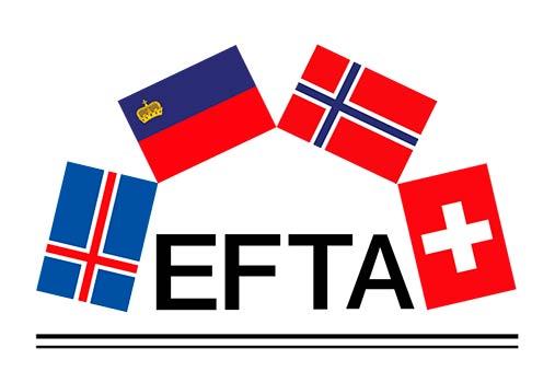торговое соглашение Грузи с EFTA