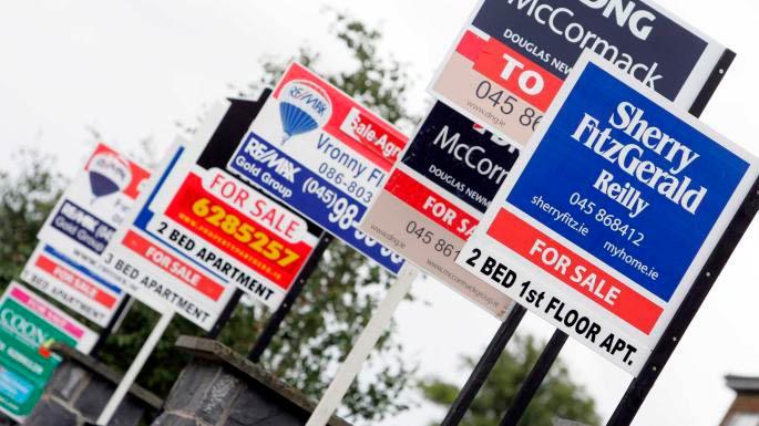 Купить недвижимость в Ирландии
