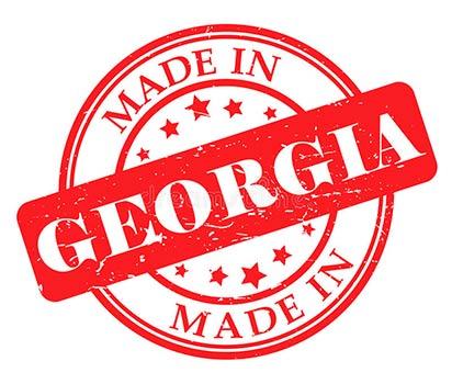 Создайте производство в СИЗ Грузии