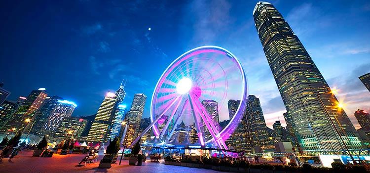 Как Гонконг поборол коррупцию