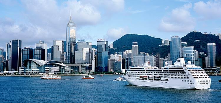 Гонконг улучшил результаты в рейтинге лучших городов
