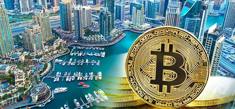 ICO и криптовалюты в ОАЭ в 2018