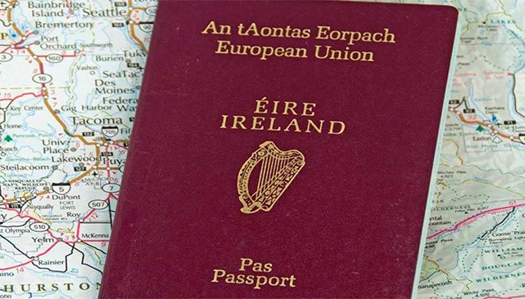 ВНЖ в Ирландии при покупке недвижимости