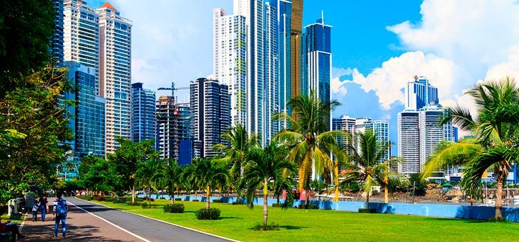 панамское резидентство через инвестиции