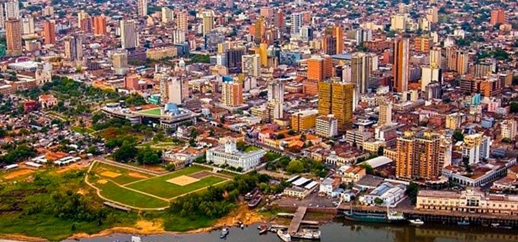 Как зарегистрировать компанию в Парагвае