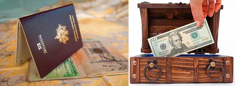 гражданство за инвестиции страны Карибского бассейна