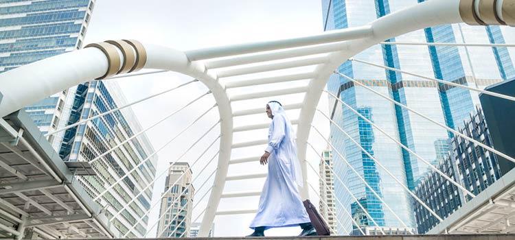 бизнес в ОАЭ – использовать залоги