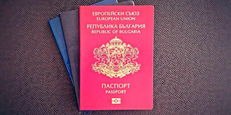 гражданство Болгарии для украинцев, русских и белорусов