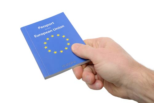 получить вид на жительство в Евросоюзе