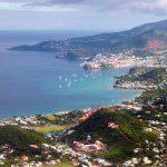 Второе гражданство Гренады: статистика и новые преимущества
