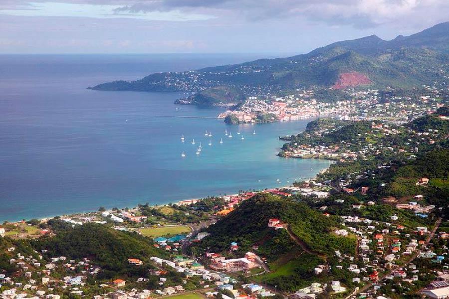 инвестировать в карибский паспорт