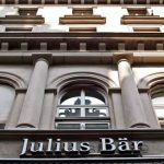 Бывший банкир швейцарского банка Julius Baer & Co. Ltd обвиняется в содействии «отмыванию денег»