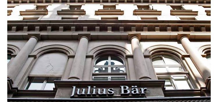 сотрудник швейцарского банка Julius Baer Матиас Крулл
