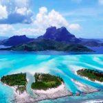 Оффшор Маршалловы острова: 9 причин зарегистрировать компанию на Маршалловых островах