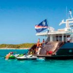 Регистрация коммерческих судов на Маршалловых островах – от 7500 USD
