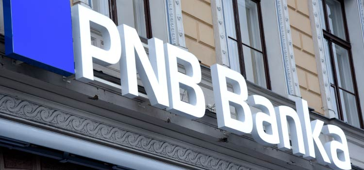 Открытие личного счета в PNB Banka — 499  EUR