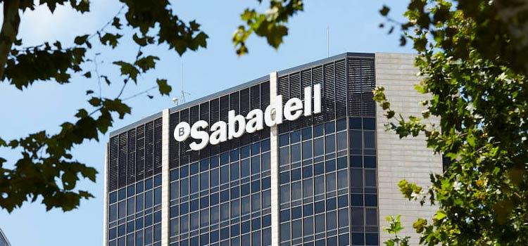 счет в Испании в банке Sabadell