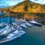 Сент Китс и Невис недвижимость: инвестируем в место стоянки суперяхты, получая паспорт