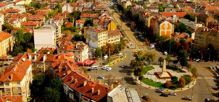 бухгалтерские услуги для компании в Болгарии